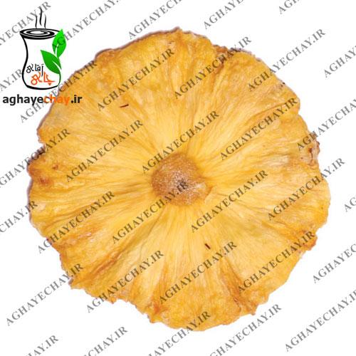 میوه خشک آناناس