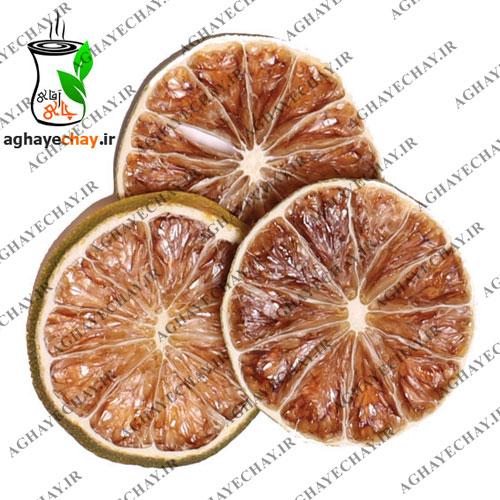 میوه خشک لیموترش